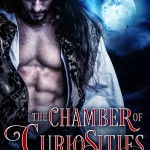The Chamber of Curiosites E-Book Cover copy