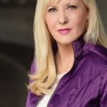 Anastasia Blackwell Headshot - Purple