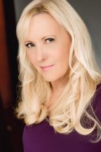 Anastasia Blackwell - Purple Top - I - Hi Res